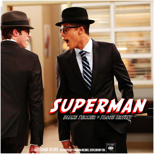 4x07 Dynamic Duets | Superman Alternative Episodic Still Cover