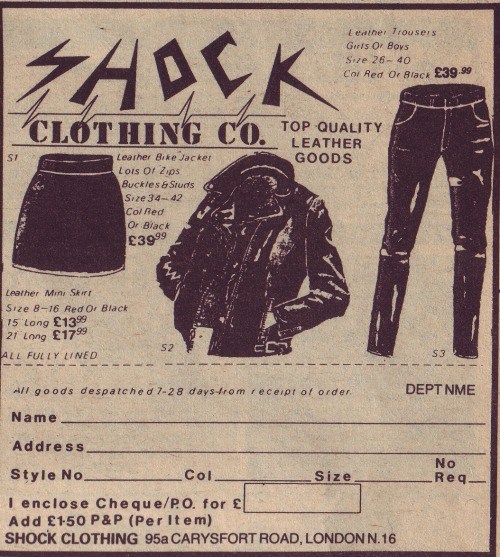 1983 shopping guide.