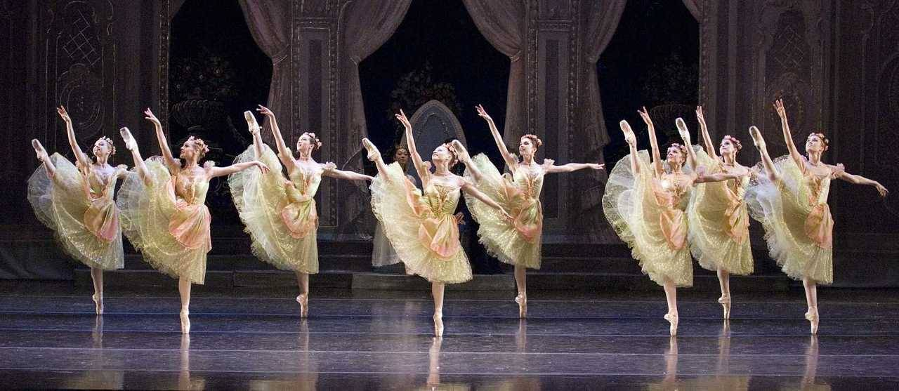 balletish:  The Nutcracker - Boston Ballet photo by (c) Gene Schiavone