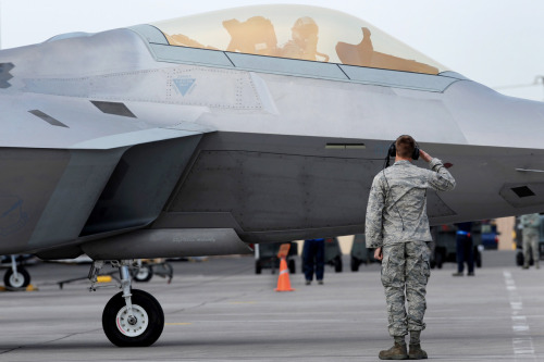 "The Air Force has the smartest enlisted. When it is time to go to war, a Navy Commander salutes the sailors heading out and says, ""Give 'em hell boys."" When the Marines head outside the wire on a mission, the Captain salutes them and says, ""Give 'em hell Devil Dogs."" When the Army heads off to battle, the Colonel salutes them and says, ""Give 'em hell Rangers."" When the Air Force heads off to combat, the airman salutes the plane and says, ""Give 'em hell sir."""