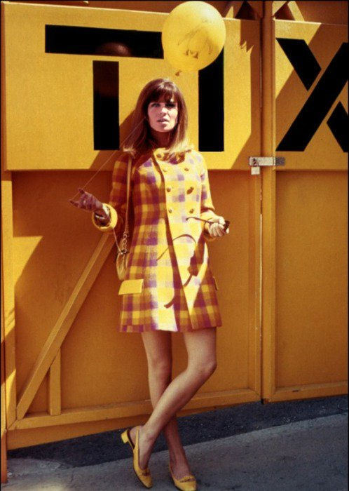 forties-fifties-sixties-love:  Julie Christie