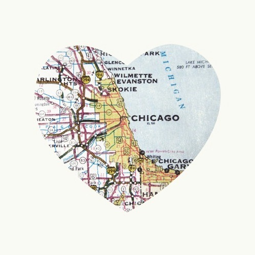 nakedm1nd:  more like a broken heart   Chicago
