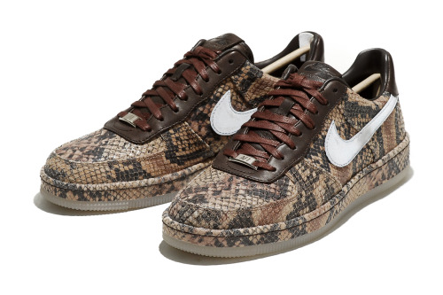 Nike Air Force 1 XXX Downtown Python