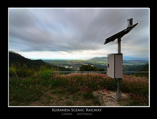 Kuranda Scenic Railway on Flickr.