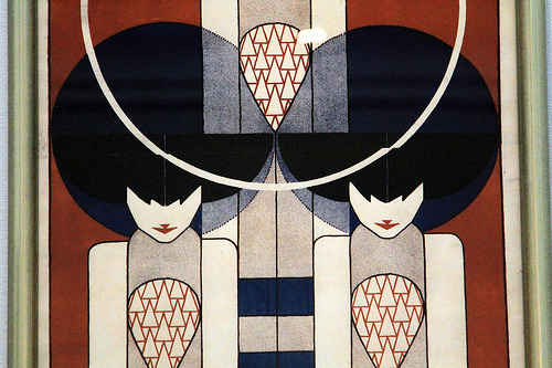 thesupremekitch:  Kolo Moser