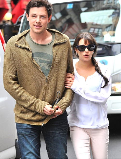 myfinchel-voritethings:  45/50 favorite pictures of Monchele