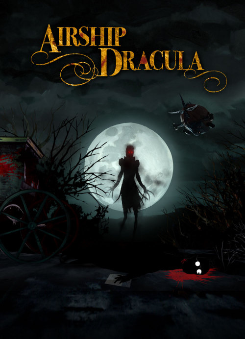 AIRSHIP DRACULA Creator Writer A radical reimagining of Bram Stoker's classic novel, in a steampunk world revolutionized by a 19th century version of the Internet. Starring Alan Tudyk, Tammin Sursok and Paul Sorvino. Trailer