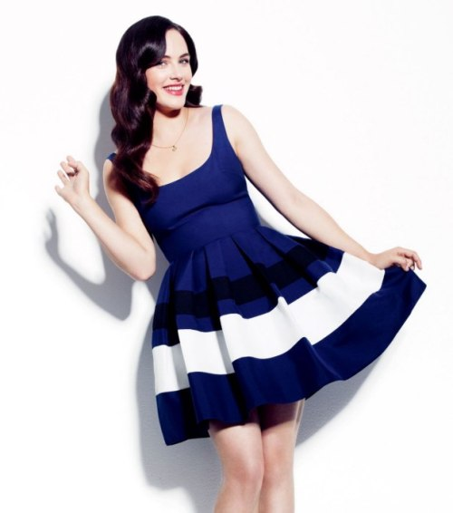 Sybil Action | Downton Abbey's Jessica Brown Findlay Photograph by Simon Emmett