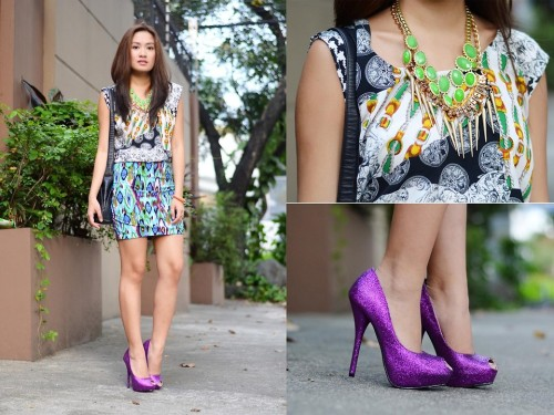 Printed (BMS) (by Laureen Uy)
