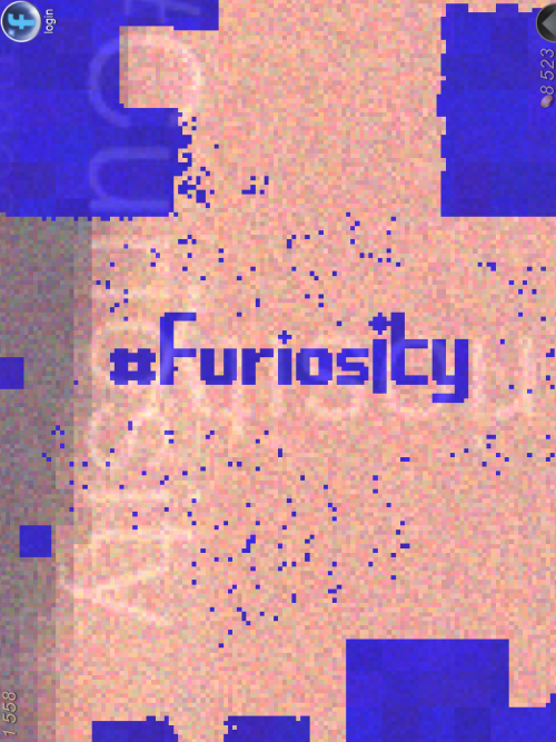 Inspiring other games - Furiosity Sent by: Bart Bronte