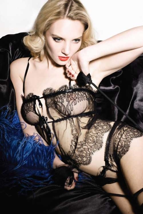 desirablelingerie:  Les Jupons de Tess Fall 2011 Collection http://bit.ly/TbgNKr