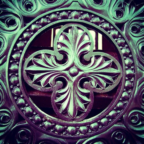 #ironwork #oaklandcemetery #downtown #atlanta #georgia #historic