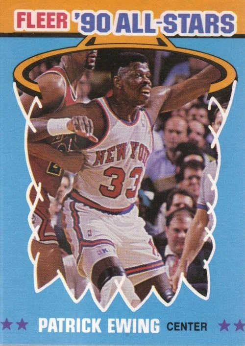 On December 1st 1990, New York Knicks center Patrick Ewing scored 50 points in a 113-96 win over the Charlotte Hornets. Ewing shot 22 of 31 from the floor and six of six from the free throw line, grabbed 15 rebounds, and blocked three shots.