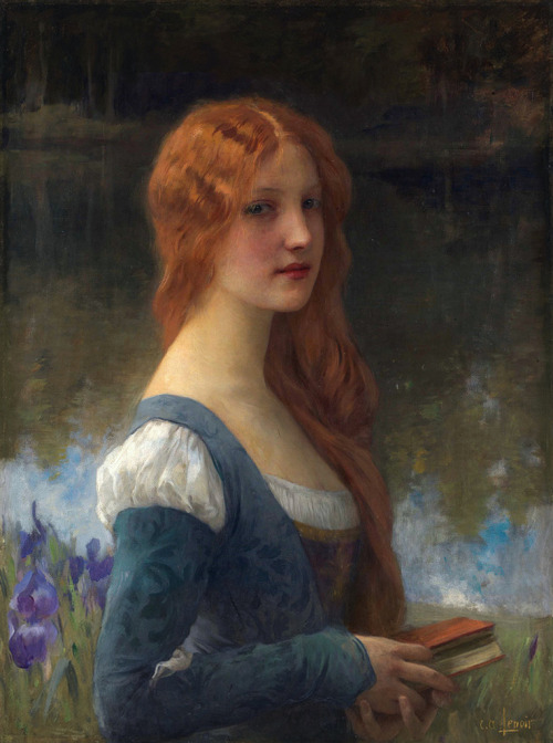 Charles Amable Lenoir   To the Return of Times Lost