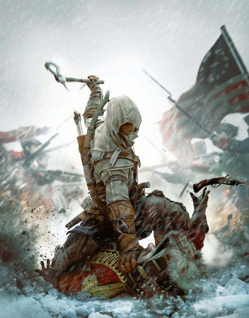 gamefreaksnz:  Assassin's Creed III: PC technology trailer  NVIDIA has released a new video for Assassin's Creed III, showing how the game takes advantage of specific PC technologies.