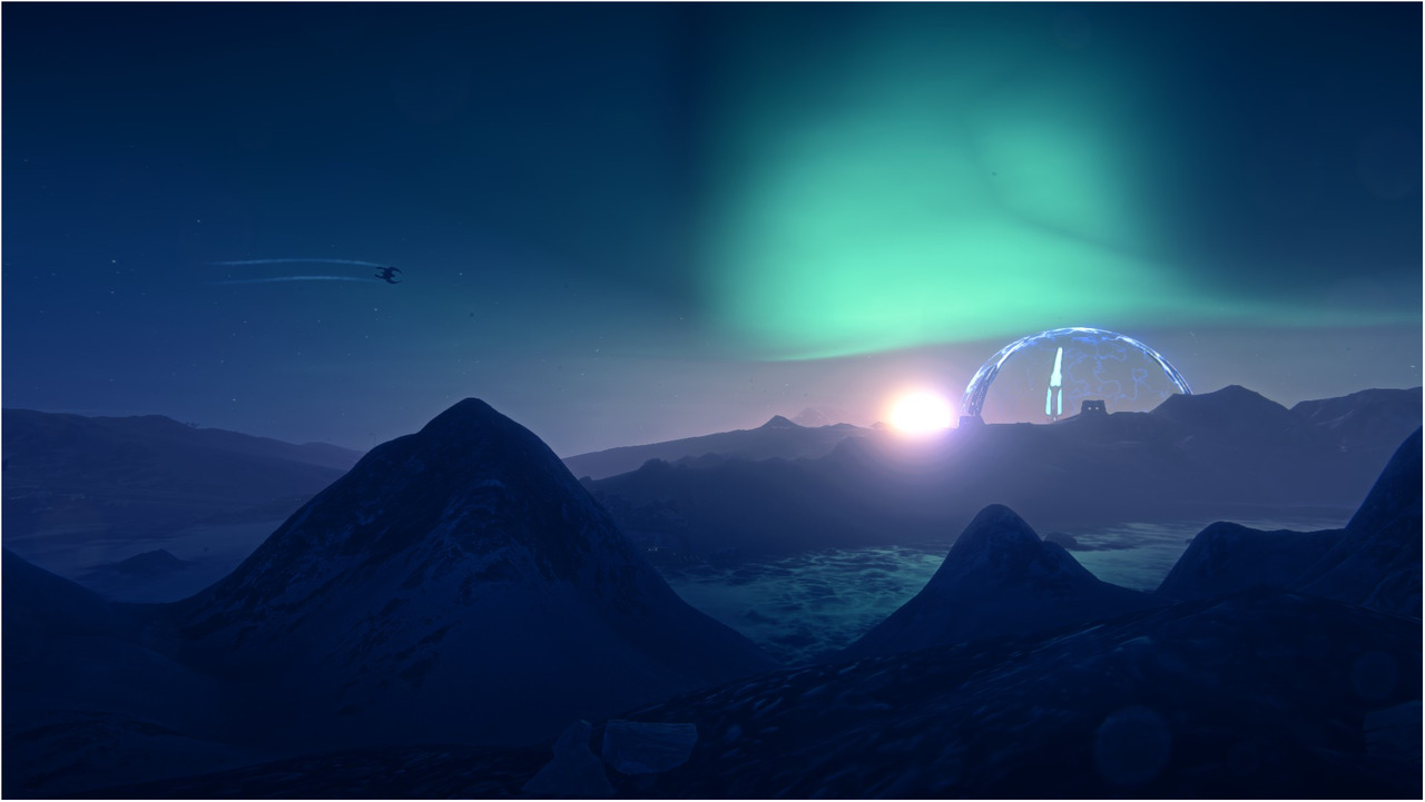 """Top of the World"" - Planetside 2 JTGP"