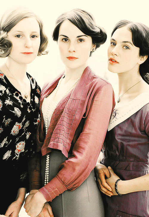 meri-dawn:  I love Downton Abbey