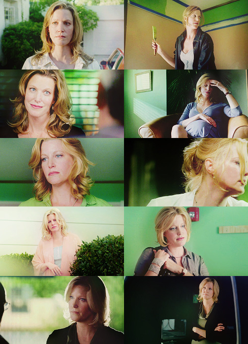 Skyler White - Green | Requested by zipitclark
