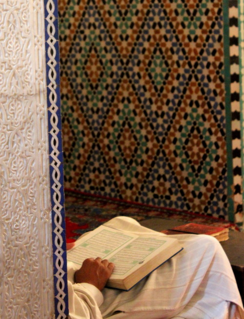 "myworldview-photography:  ""Studying the Qur'an"" Marrakech - Morocco"