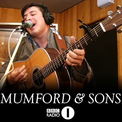 Mumford & Sons - Cousins (orig. Vampire Weekend)