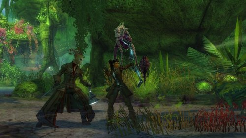 Guild Wars 2 final day of Black Friday weekend salesSelect items are on sale for today only in Guild Wars 2. Mystic Forge Stones, Karma Boosters, and Black Lion Trader Express boxes are all on sale for the last day of Guild Wars 2's Black Friday weekend special.Connect with the MMO ExaminerTwitter | Facebook | Tumblr | Raptr |  StumbleUpon | Myspace | YouTube
