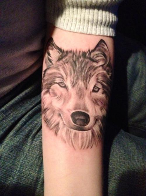 fuckyeahtattoos:  My 8th tattoo! Done by Naryan Claudy at Stained Skin in Columbus, OH.
