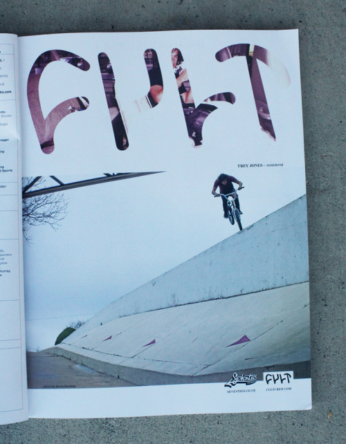 Trey Jones, nosebonk, Austin, TX. Cult ad in Dig issue 91.