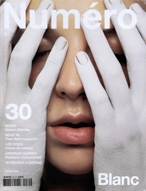 simulated:  Numéro, Issue 30, February 2002