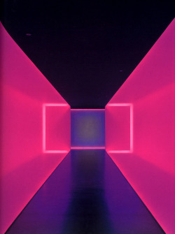 shinimasu:  The Light Inside James Turrell