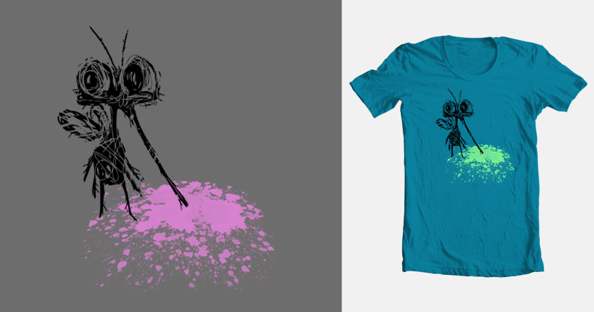 Yo, yo, yo…please vote for my tee design on Threadless. http://beta.threadless.com/threadless/all-you-can-eat/