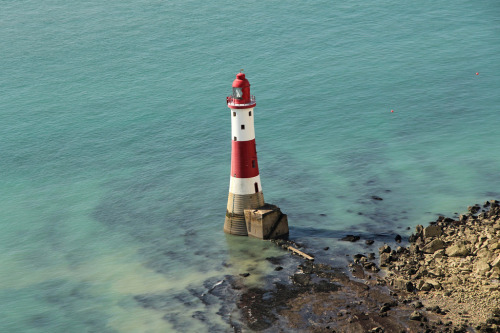 Beachy Head - East Sussex (England) (by Meteorry)