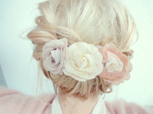 potential bridesmaids hairdo