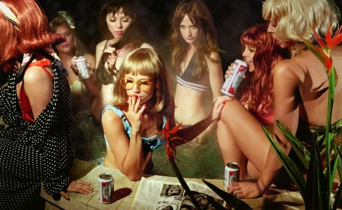 Photo by Alex Prager www.alexprager.com