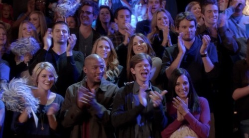 One Tree Hill, Season 9.
