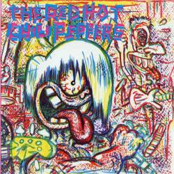 el-melomano:  The Red Hot Chili Peppers / Red Hot Chili Peppers (1984)
