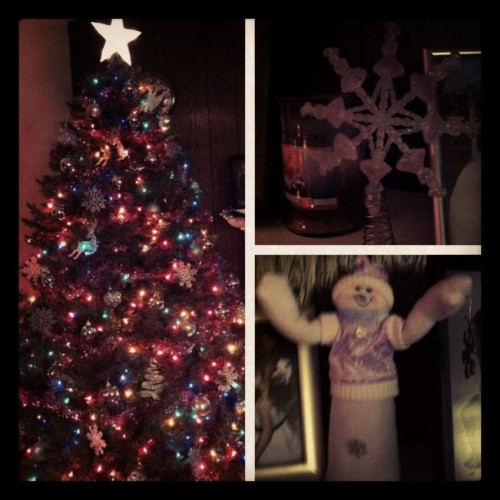 #picstitch #christmas 😃⛄❄💙👼🌟✨🎄🎅🎁