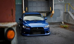 fuckyeahcargasm:  10 reasons Featuring: Mitsubishi Lancer Evo X