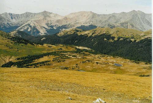 Colorado - Rocky Mountains by monika & manfred on Flickr. Outdoor Sporting Goods