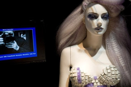 Mannequins are spying on shoppers for market analysis (Wired UK) By Liat Clark, wired.co.uk Technology Man­nequins fit­ted with facial recog­ni­tion soft­ware are track­ing the age, sex and race of retail cus­tomers so that com­pa­nies can rebrand and mar­ket their stores accord­ing­ly. The €4,000 (£3,236) Eye­See man­nequins, made b…  And I thought they were creepy already…