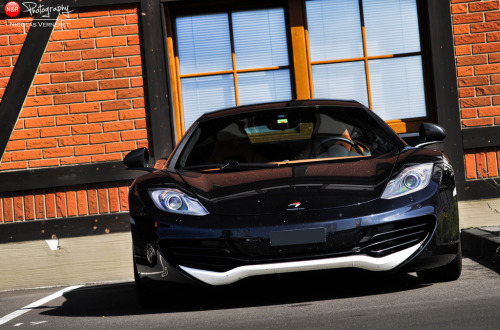 Steeljaw Starring: Gemballa MP4-12C (by nandrphotography.com)