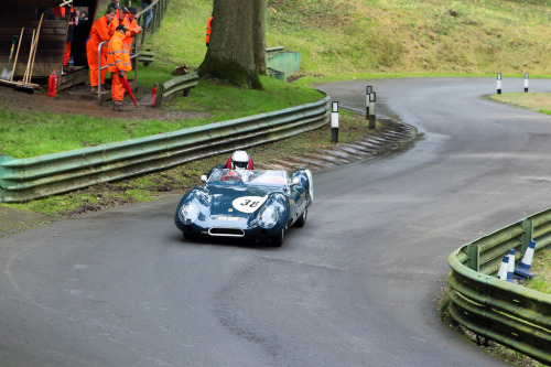 Land torpedo Starring: '58 Lotus Eleven (by Chappells10)