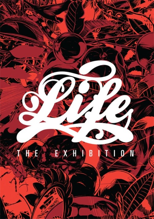 serialthrillerinspiration:  Life: The Exhibition