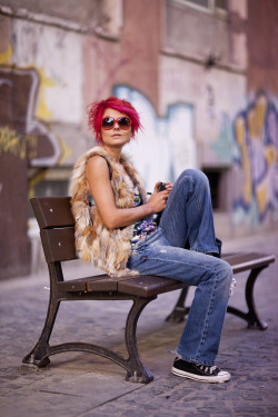 Street Style Bucharest. Street Fashion Bucharest. Have You Rocked The Week-End?