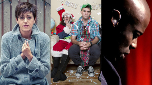 Stream our favorite new holiday records from Tracey Thorn, Sufjan Stevens and Kem.