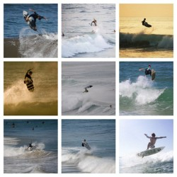 Erwin's summer review. #erwin #yumyum #surf #airs #grommet #shavedballs #customs #chipiron #cannotdoturns (at Capbreton/Hossegor/Seignosse)