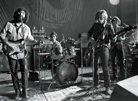 The Vast Recorded Legacy of the Grateful Dead : The New Yorker