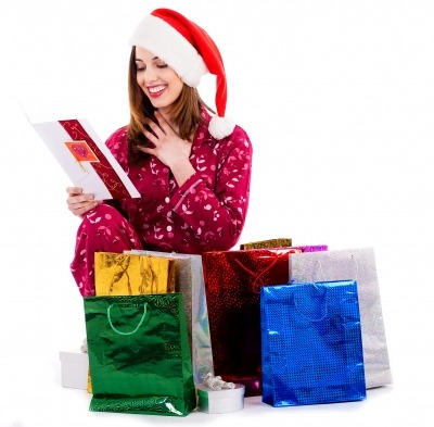 3 Ways Christmas Cards can Create a Lifelong Customer