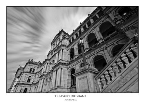 TREASURY BRISBANE on Flickr.