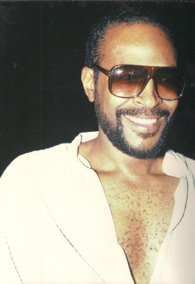tornandfrayed:  Marvin Gaye