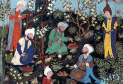 "asiasociety:  Interview: Hamid Dabashi Navigates 1400 Years of Persian Literary Tradition The Columbia University scholar discusses the theories of ""literary humanism"" advanced in his new book. In-person appearance at Asia Society New York on Thursday, November 29. Read full interview here."